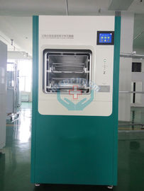 Low Temperature Hydrogen Peroxide H2O2 Plasma Gas Sterilization Equipment